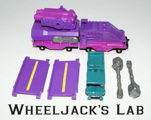 G1 Micromasters Cannon Transport