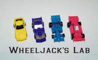 G1 Micromasters Race Track Patrol
